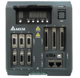 台达智能型伺服ASDA-M