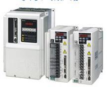 ASDA-A+系列 进阶泛用型交流伺服系统