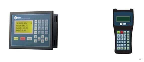 经济型一体化运动控制器SMC3381