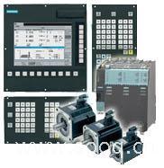 SINUMERIK 802D sl 控制系统