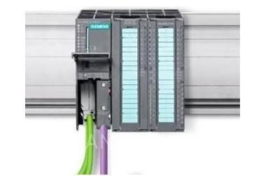 新型S7-300紧凑型CPU