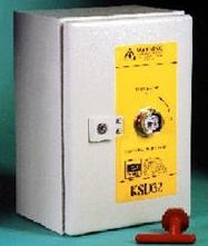豪迈Castell电力安全开关KSD断路器
