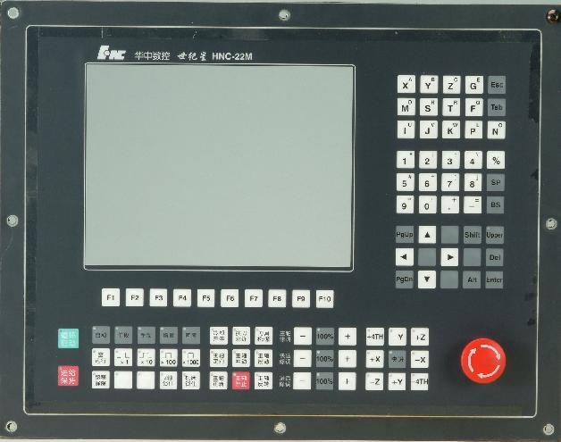 世纪星HNC-21M