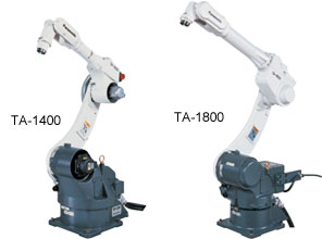 TA-G2工业通用机器人