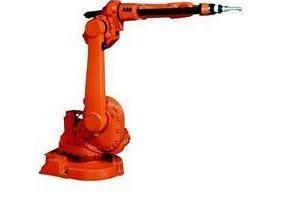 ABB  IRB1600ID 弧焊机器人