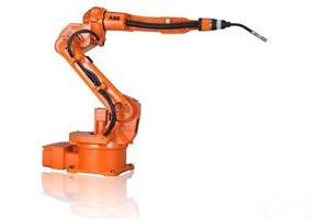 ABB IRB 1410 弧焊机器人