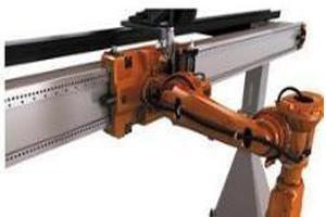 ABB 弧焊机器人IRB 6620LX