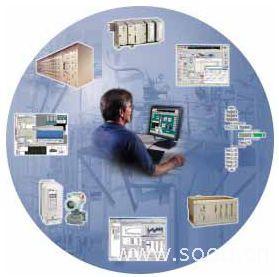 800xA扩展自动化系统