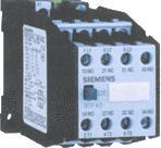 3TF 交流接触器