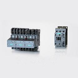 SIRIUS 3RT2/3RT1接触器