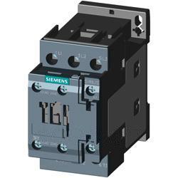 SIRIUS(国产)3RT6 / 3RT5接触器
