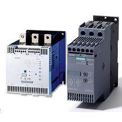 用于标准应用软启动器3RW30、3RW31、3RW40