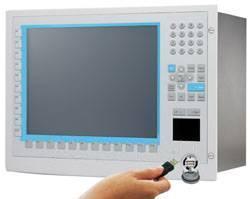全新工业平板电脑IPPC-7158B