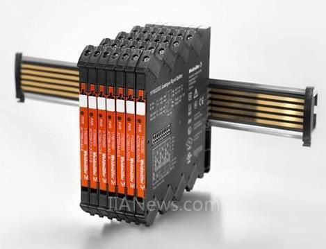 ACT20M超薄型模拟信号隔离器