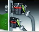 OMNIMATE大功率混合型接插件