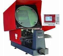 HE400-SR221卧式数字测量投影仪