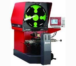 HB400-SR221卧式数字测量投影