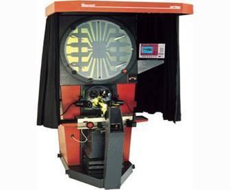 HF750-SR221卧式数次测量投影仪