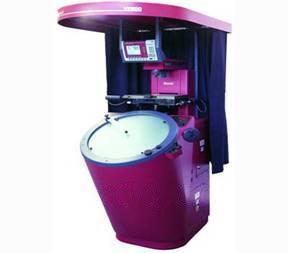 VF600-SR221 立式数字测量投影仪