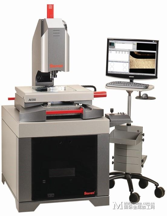 AV350+++全自动影像测量仪