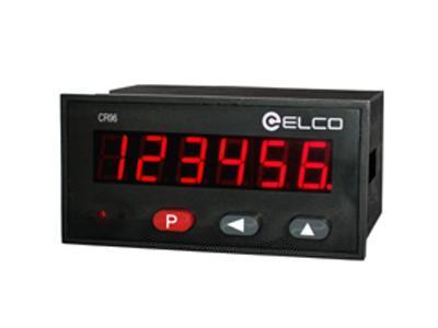 CR系列预置式计数器