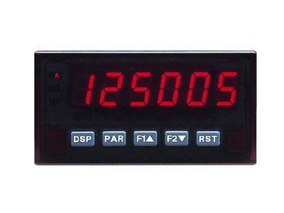 PAX/CUB5系列数字量输入面板仪表