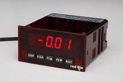 PAX定时/时钟输出面板