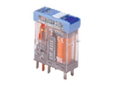 C12, IRC系列接口型继电器