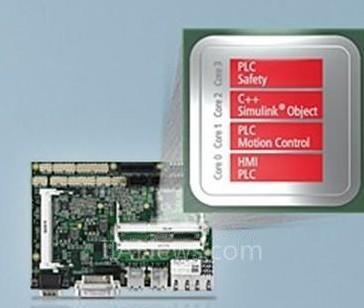全新一代基于新型 3.5 英寸主板 CB3054 的工业 PC
