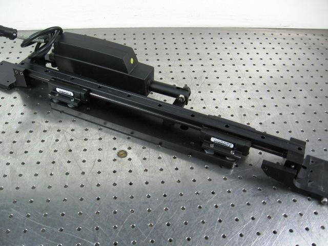力纳克LA12直流线性传动器