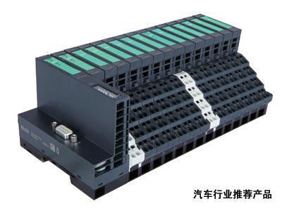 宜科新一代紧凑型分布式I/O产品FS200