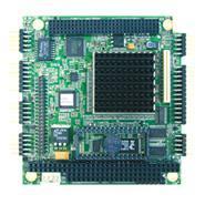 SCM/SPT2C GX1 CPUPC/104及扩展
