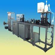 YH-SPSM -1A平面接触式涡卷弹簧成型机