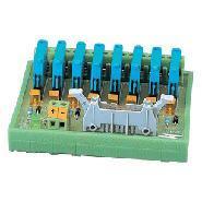 固态继电器模组