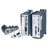 SERVOSTAR ™ CD 5 系列驱动器