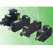 HSB/HSP系列高速电机和高速电主轴