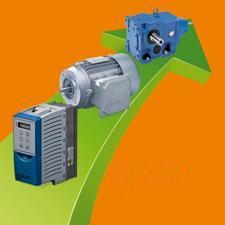 诺德IE2高效电动机