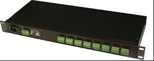 RS-232/422/485至四/八路RS422/485隔离转换器[YZ3508G/YZ3504G]