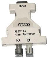 无源RS232至光纤转换器[YZ3300]