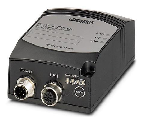 FL WLAN EPA 5N无线以太网适配器