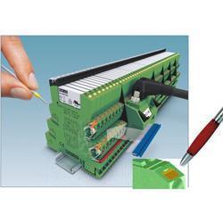 PLC继电器(PIT直插式连接技术)