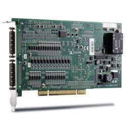 PCI-8253/8265基于DSP的3/6轴模拟运动控制卡