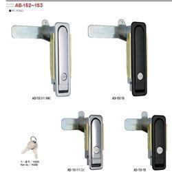AB-150防水平型旋转把锁