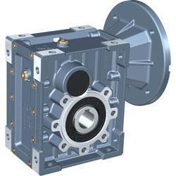 TKM系列斜齿-准双曲面齿轮减速器