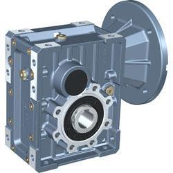 TKB系列斜齿-准双曲面齿轮减速器