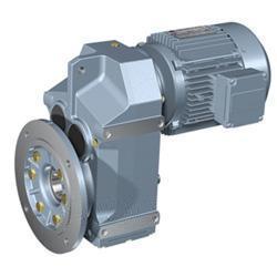 TF系列平行轴-斜齿轮减速电机