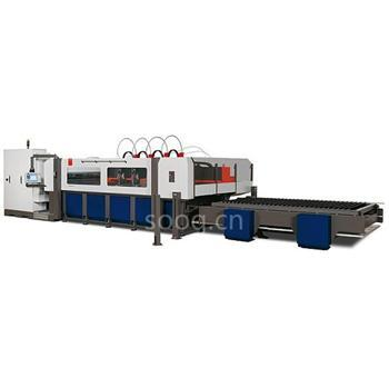 ByJet Pro高压水切割设备