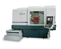 BLOHM PLANOMAT HP CNC