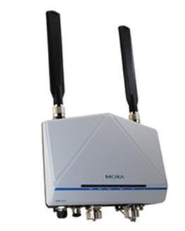 AWK-4121系列――满足IEEE 802.11a/b/g标准的工业级室外无线AP/网桥/客户端