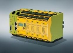 PNOZmulti2可配置安全控制器